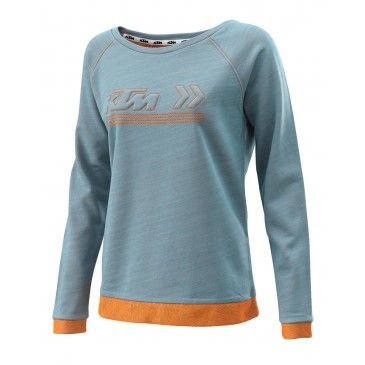 SWEAT FEMME KTM ARROW
