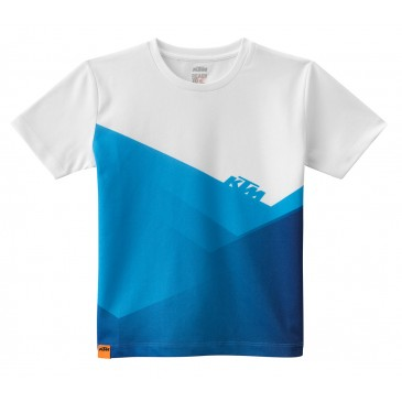 TEE SHIRT ENFANT KTM GRAVITY