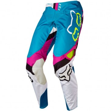 PANTALON FOX 360 ROHR TEAL