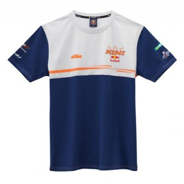 TEE SHIRT ENFANT KTM/KINI-RED BULL TEAM