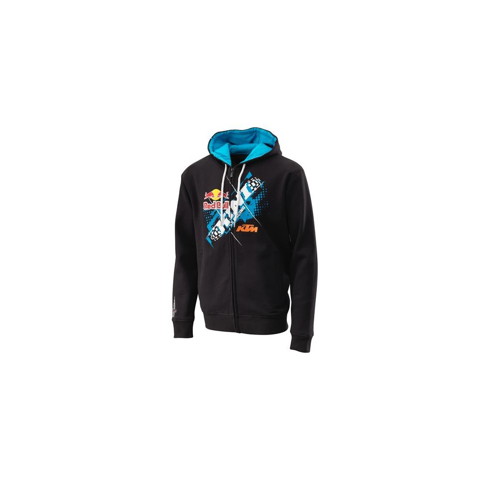 SWEAT KTM/RED BULL CHOPPED