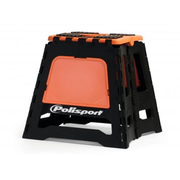 SUPPORT MOTO PLIABLE POLISPORT
