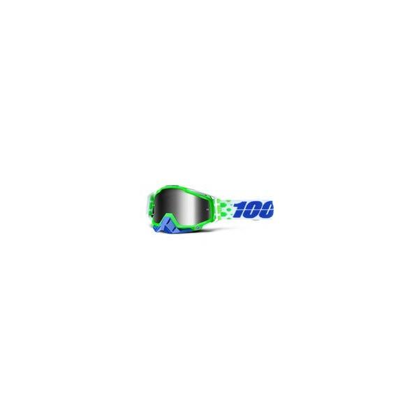 LUNETTES 100% MODELE RACECRAFT ALCHEMY