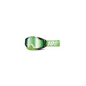 LUNETTES 100% MODELE RACECRAFT ORGANIC