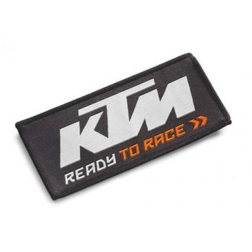 BADGE KTM