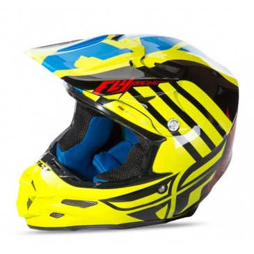 CASQUE FLY F2 CARBON REPLICA WESTON PEICK