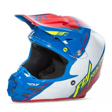 CASQUE FLY F2 CARBON REPLICA TREY CANARD